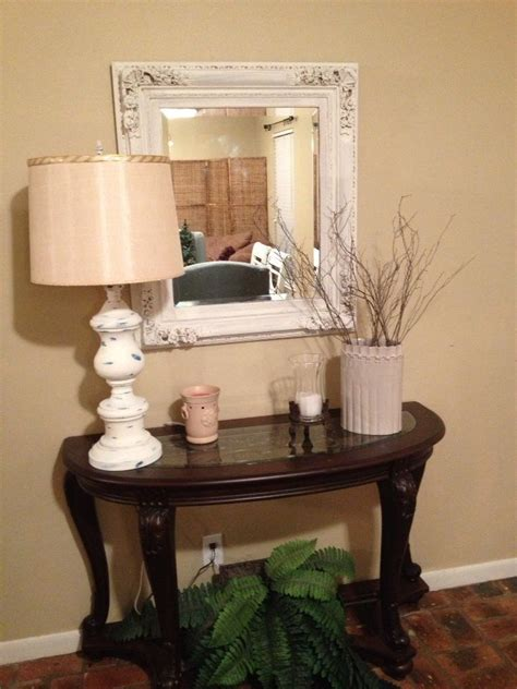 entry table ideas 1000 images about foyer decor on pinterest fall flowers