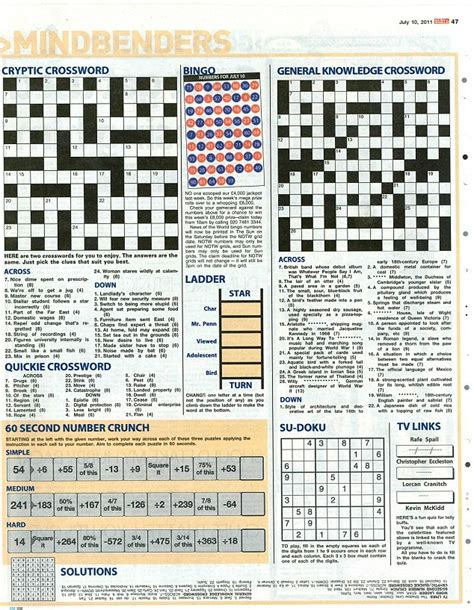 newspaper section crossword rebekah brooks news of the world staff take a parting