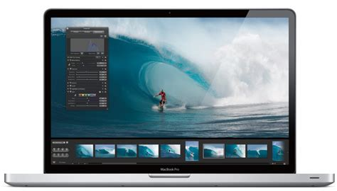 Promo Macbook Pro macbook pro promo screenshots user