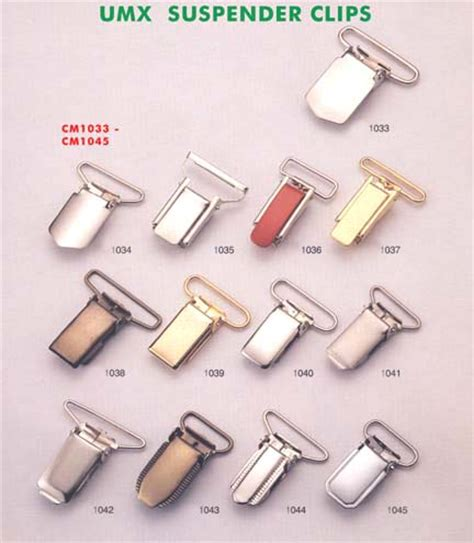 picture clips suspender clips clips fashion accessories buckle clips