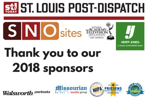 Thank You To Our Advertisers 2 by News Journalismstl