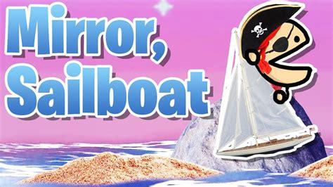 sailboat dantdm mirror sailboat official music video youtube