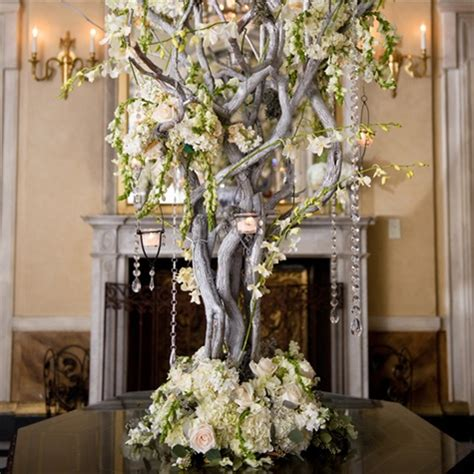 floral branches centerpiece 301 moved permanently