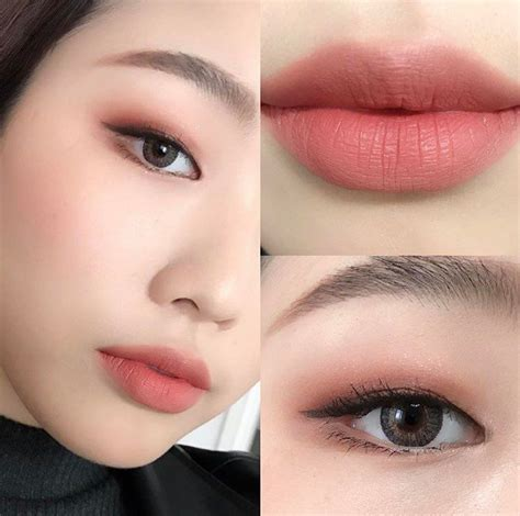 makeup korean korean makeup koreanmakeuptutorials vouge korean