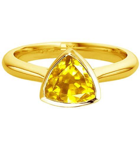 Citrin Golden Zero jacknjewel citrine astrology gold ring buy jacknjewel