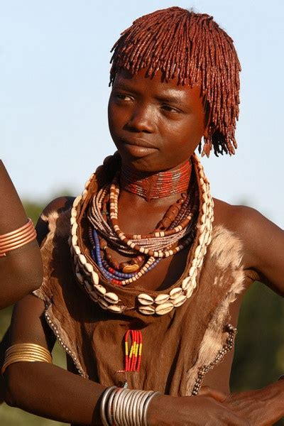 hamer ethiopian tribe women beautiful 100 best the hamar of ethiopia are proud people images