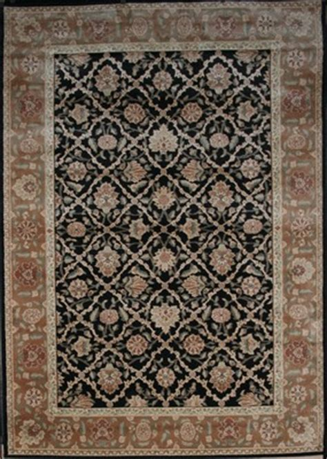 5x8 area rug rugs black border new large