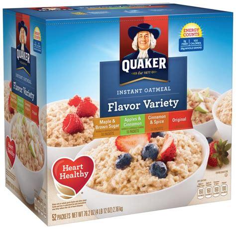 daftar harga produk quaker oatmeal  diet terbaru