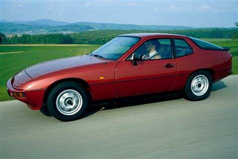 Porsche Gebrauchtfahrzeuge by Porsche 924 924s Gebraucht Gebrauchtwagen Kaufen Und