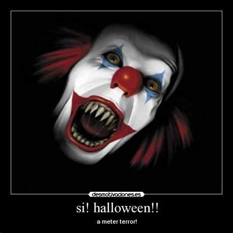 imagenes de halloween terror 78 im 225 genes de terror con frases para compartir en