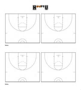 basketball court design template basketball court layout template