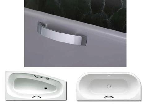 baignoires baignoires poign 233 e design pour baignoire
