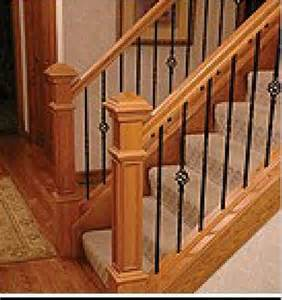 Home Depot Stair Railings Interior Wood Stair Railings Quotes