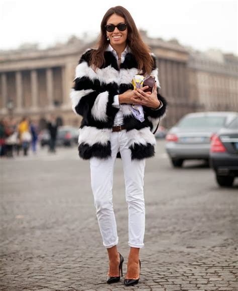 how to wear white in winter 2018 wardrobelooks