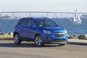 Chevrolet Trax Wiki 2015 Trax Info Specs Price Pictures Wiki Gm Authority