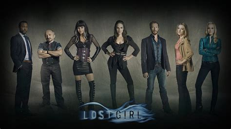 lost girls lost psa homepage