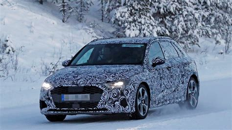 New 2019 Audi A3 by New 2019 Audi S3 Car Magazine