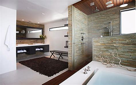 Pool House Badezimmerideen by Avs Taglieber Gmbh Referenzen Innendesign