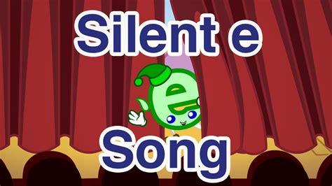 song e silent e song preschool prep company youtube