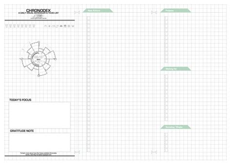 gtd to do list template gtd weekly planner calendar template 2016