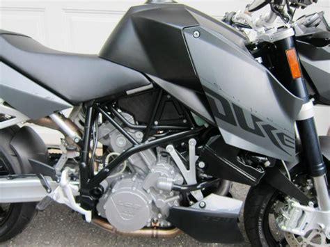 Ktm 990 Duke Exhaust Ktm Duke 990 2007 Repairable Salvage For Sale On