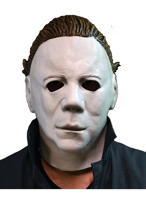 mike a myers michael myers halloween ii mask express delivery funidelia