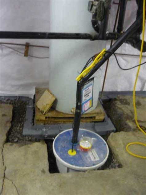 Basement Waterproofing   Basement water infiltration and