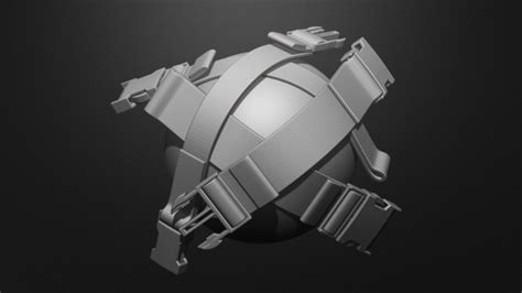 zbrush belt tutorial badking