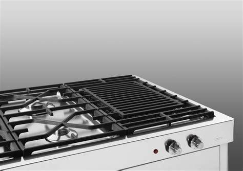 alpes inox catalogo piani cottura t130 4gtc ge alpes inox cucine prodotti e interiors