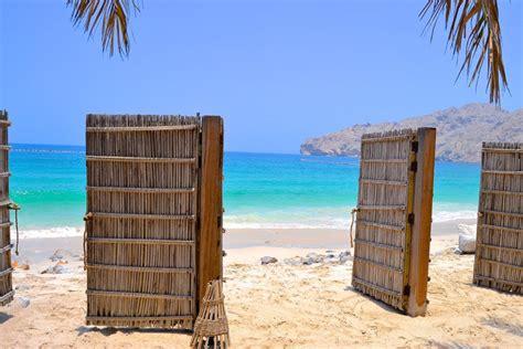 best hotels in oman six senses zighy bay winner for best hotel in oman