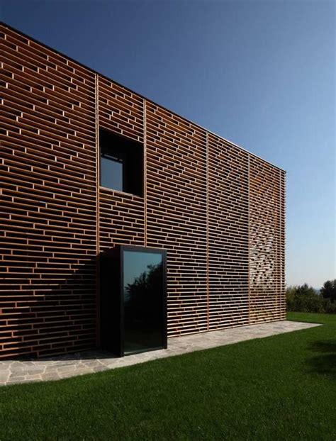 Fassade Modern by Fassade Modern Haus Deko Ideen