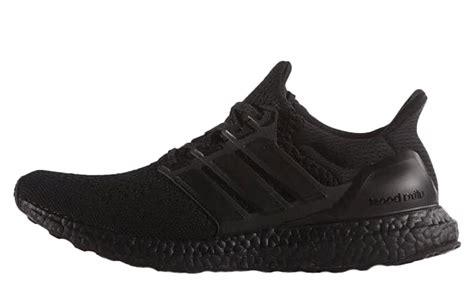Adidas Ultra Boost 20 Tripple Black adidas ultra boost black packaging news weekly co uk