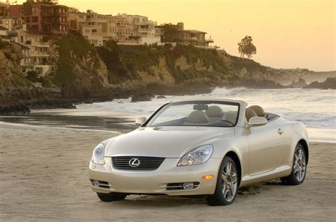 how does cars work 2006 lexus sc navigation system 2006 lexus sc 430 picture 93308 car review top speed