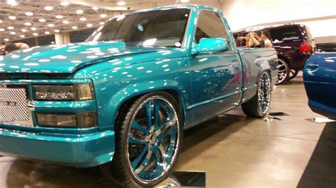 candy teal shortbed  forgiato youtube