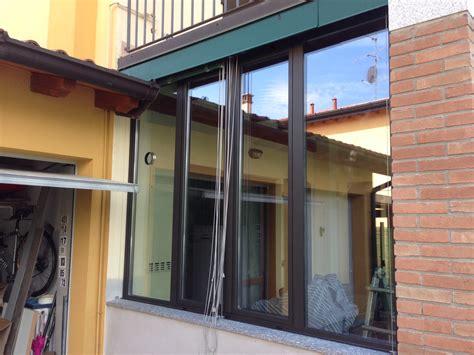 chiusure verande chiusure porticati verande