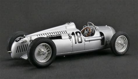 1936 Auto Union Type C 18 Eifel Race Bernd Rosemeyer Ltd 1500pcs 1 18 cmc auto union models 1 18 products cmc classic