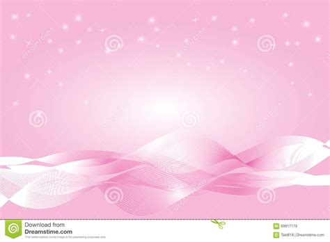 imagenes abstractas rosadas pink abstract lines wave background stock vector