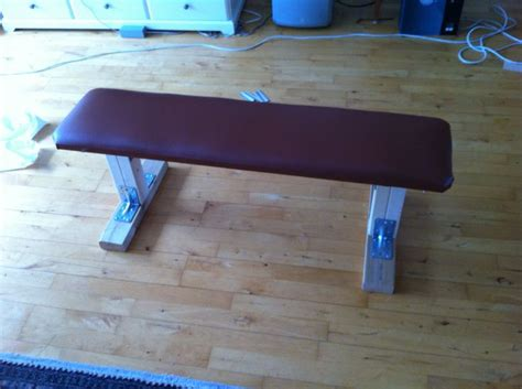 diy fitness bench diy weight training bench gym diy pinterest diy and