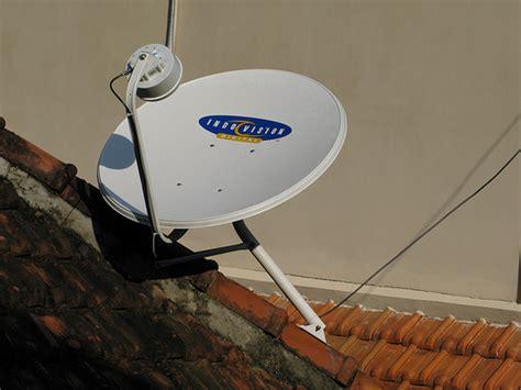 Antena Big Tv Ask Memanfaatkan Antena Parabola Bekas Big Tv Dan