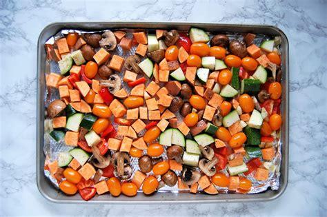 vegetables you can roast roasted vegetables meal prep 10 ways to enjoy them