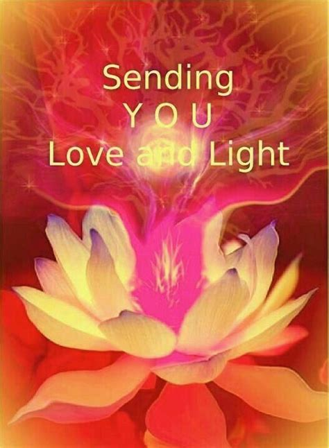 images of love and light sending you light and love pictures photos and images