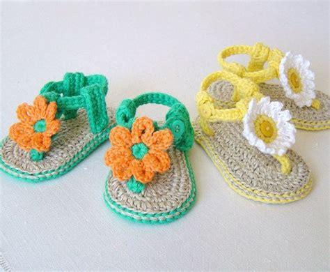 crochet pattern flower motif baby shoes baby flower sandals crochet pattern easy tutorial baby