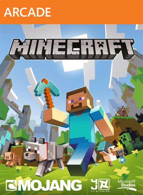 Minecraft Pc Xbox 360 Game 29 7 X 42cm Poster Art Print Amk2259 Ebay - minecraft won t use kinect at launch updates to match pc version gaming news