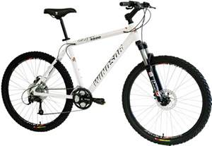Save up to 60 off new front suspension mountain bikes mtb windsor