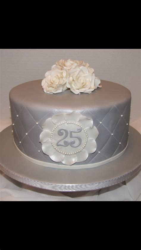 Anniversary   25th Anniversary   cakes and more in 2019
