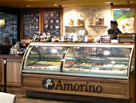 amorino glace amorino franchise world franchise