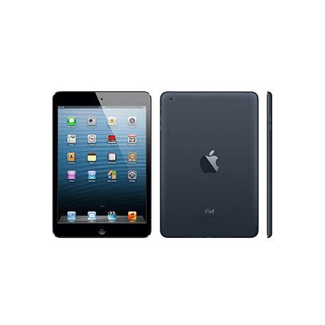 Tablet Wifi apple mini wifi black white tablet apple from