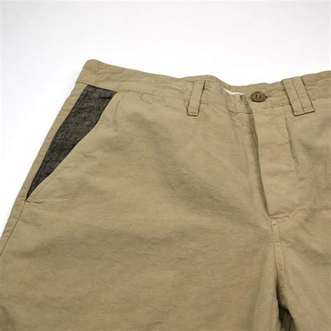 Stelan Casual Papeterie 1 norse projects aros cropped canvas chinos khaki beige beaubien
