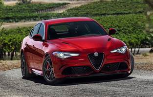 Alfa Romeo Alfa Romeo What S New For 2017