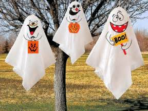 Easy To Make Halloween Decorations For Outside Easy Homemade Outdoor Halloween Decorations 90 Cool